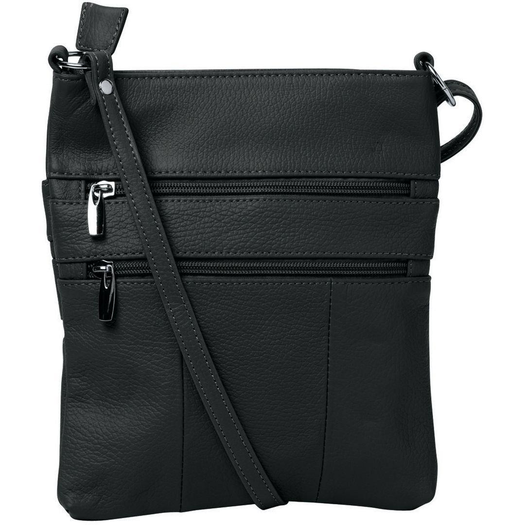 5fafa850c9e01a Alexis Crossbody Leather Handbag | The Leather Crew | Australia