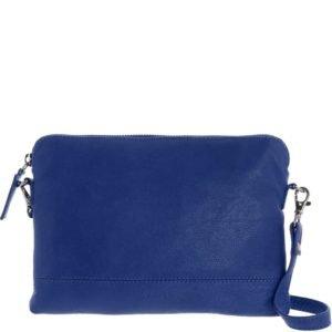 Holly Crossbody Leather Handbag