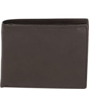 Hugo Leather Wallet