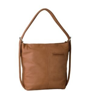 Mini Indiana Leather Backpack