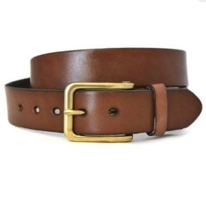 Men's _Florida_leather_belt