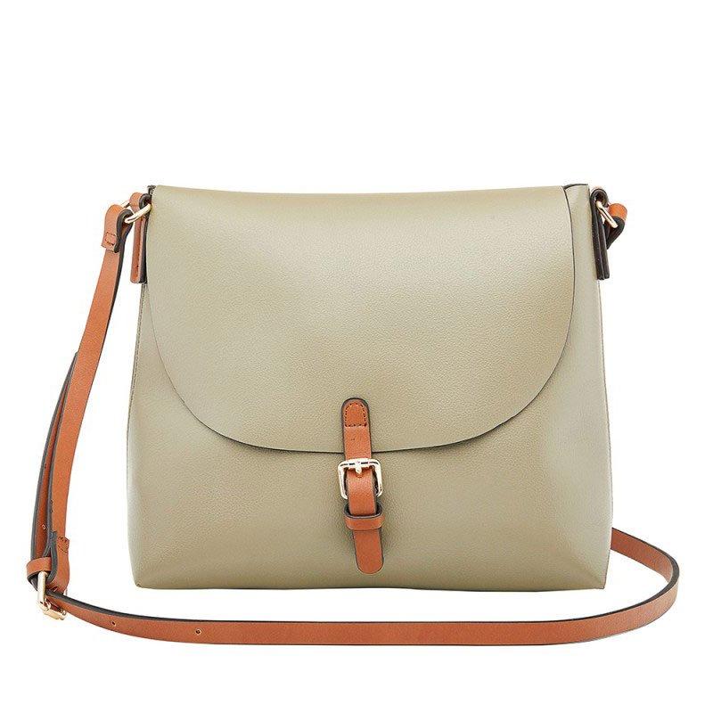 67c7afa4b Lucia Crossbody Bag | The Leather Crew | Bags |Australia
