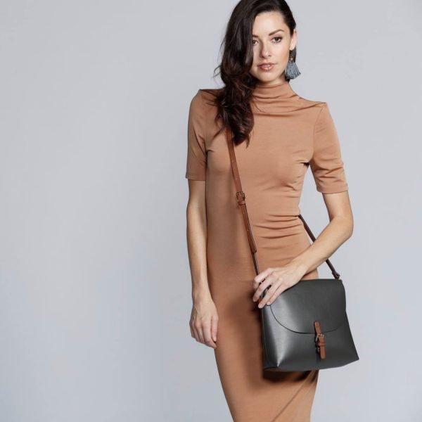 Lucia Crossbody Bag