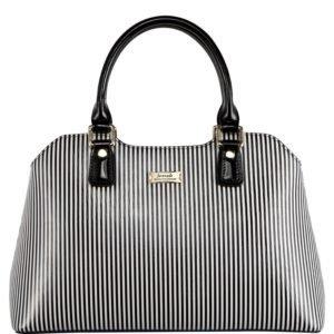 Siena Leather Medium Handbag