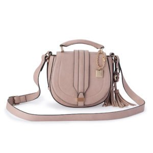 Camilla Saddle bag