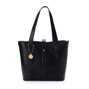 Jupiter Shoulder Bag Midnight