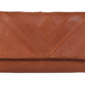 Collection Leather Wallet_tan