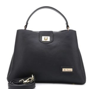 JULLIETTA FAUX LEATHER_blk