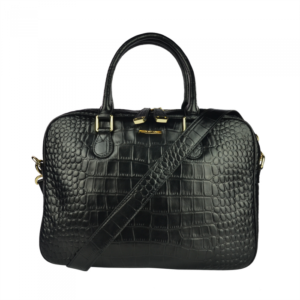 Annie Laptop bag_Blk