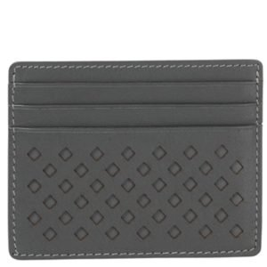 Diamond credit card holder