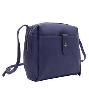 Leather Luv Crossbody_purple
