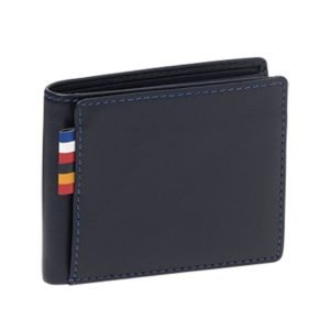 Ferdinand Bifold Leather Wallet