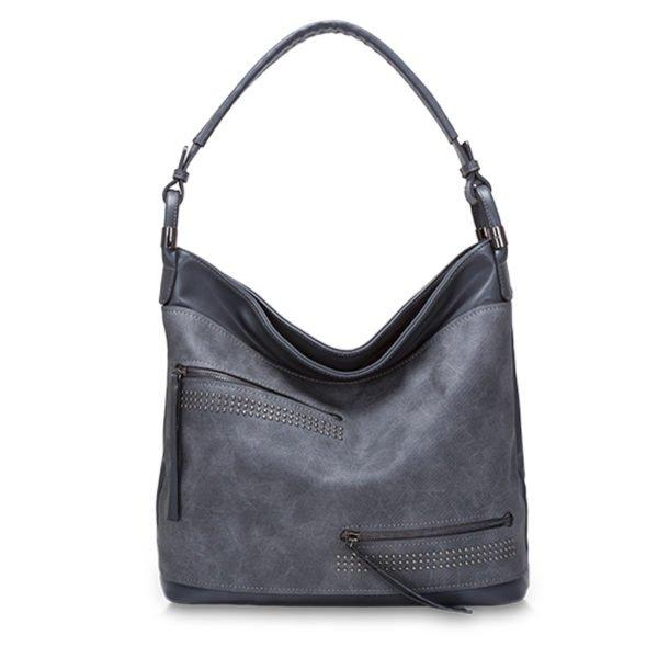 DINORA Shoulder bag CHARCOAL