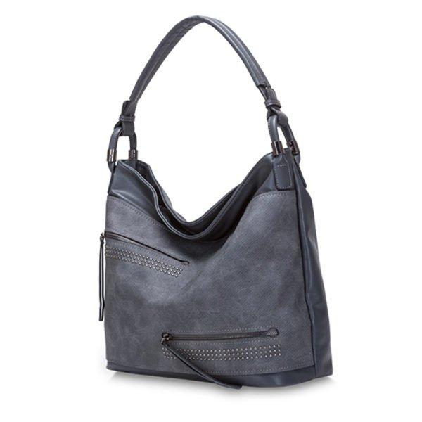 DINORA Shoulder bag Charcoal 1