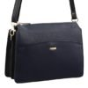 Morrissey Leather Crossbody_MO 2863_Navy