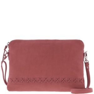 Addison crossbody_coral