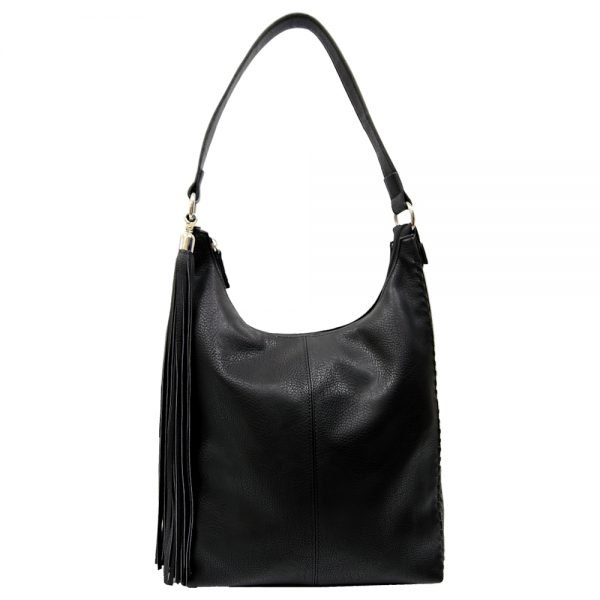Gabriella_Shoulder_Bag_Black