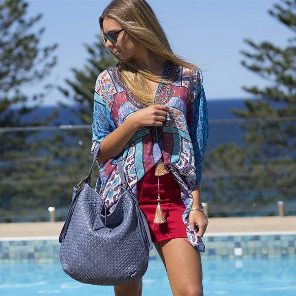 Lindzey Shoulder Bag