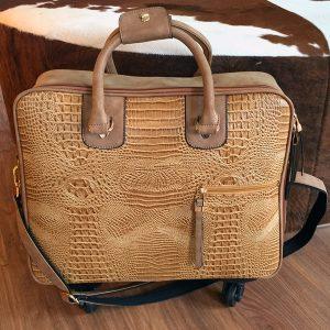 Lorenzo Travel Luggage Bag