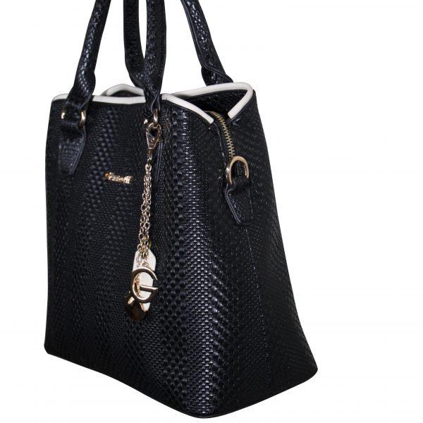 Giannotti Shoulder Bag_blk