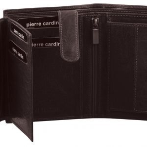 Pierre Cardin Bi-Fold Men's Wallet1