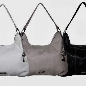 Giannotti Emboss Shoulder Bag_Image