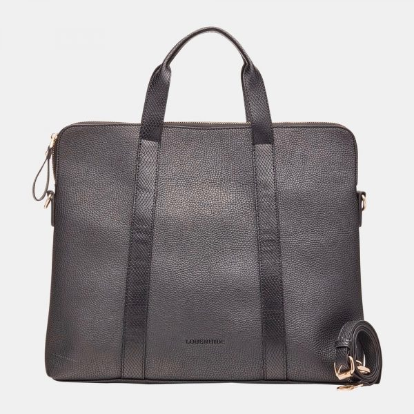 Rhodes laptop Bag _ Blackstrap