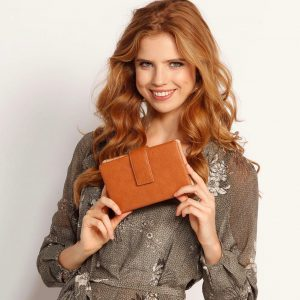 Bailey Wallet_Tan_Image