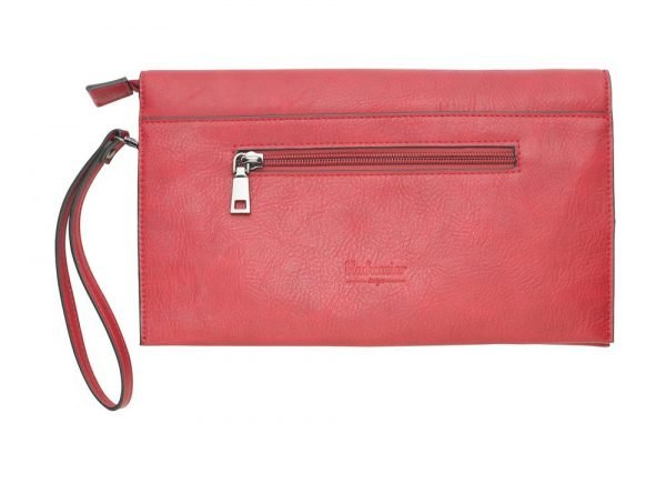 Gia_Clutch_purse_red_back