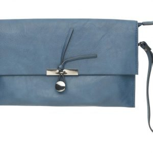 Gia_Clutch_purse_navy