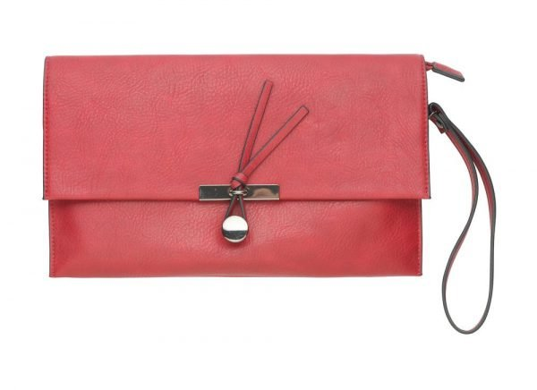 Gia_Clutch_purse_red