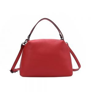 Friends Crossbody Bag_red