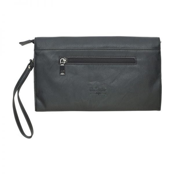 Gia_Clutch_purse_black_back