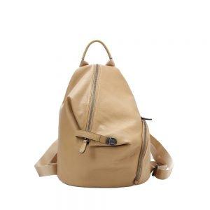 Wow Backpack_tan