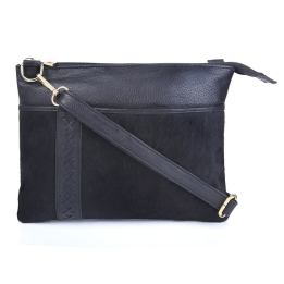 NELSON-Cow Hide Bag