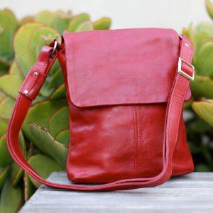 Kit Bag_Red